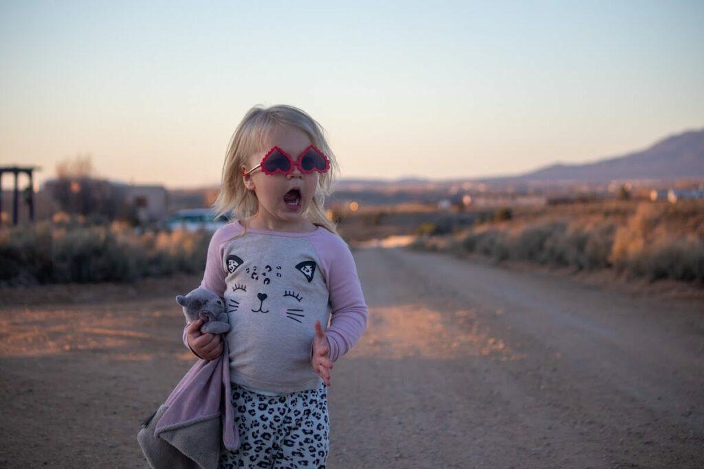 Lilah New Mexico