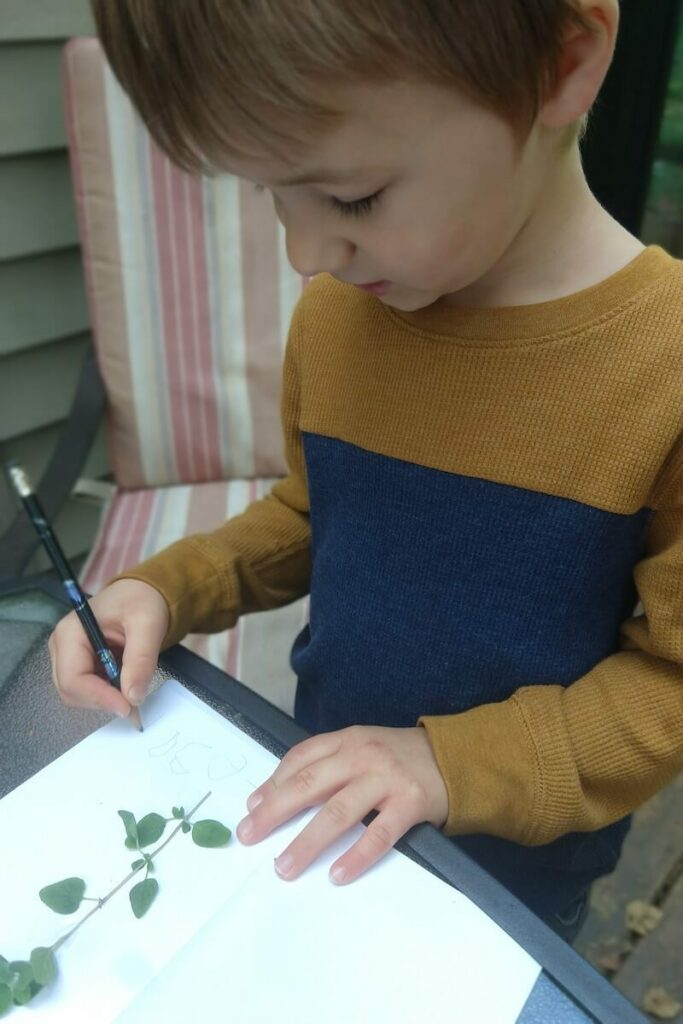 Book Making for Kids