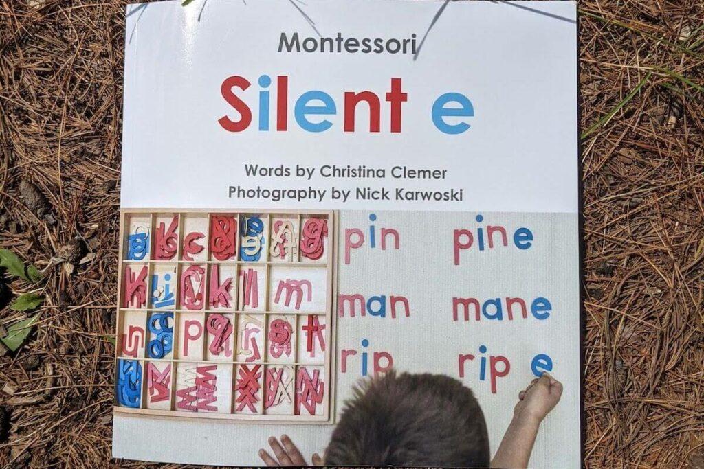 How to Teach Silent e